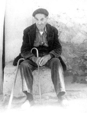 El tío José el Ruyo